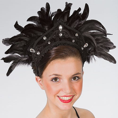 Headbands & Headdresses