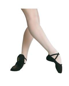 Sansha Split Sole Ballet Shoes