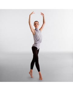 Silky Essentials Footless Ballet Tights