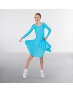 1st Position Practice Ballroom Dress