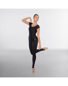 UTD Jazz & Tap Stirrup Tights