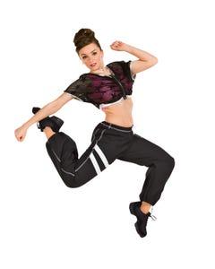 Hip Hop Trousers