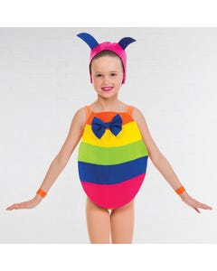 Caterpilllar Costume Child One Size