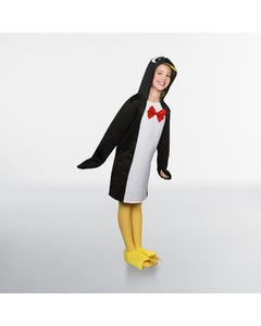 Child Penguin
