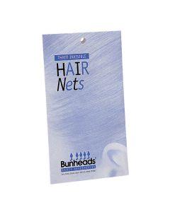 Bunheads Hair Nets - Auburn