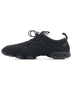 Bloch Fusion Sneakers - Black