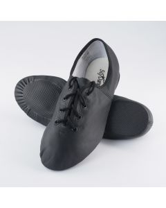 So Danca Rubber Split Sole Leather Jazz Shoes