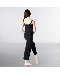 Lulli Knitted Camisole 7/8  Warm Up Unitard