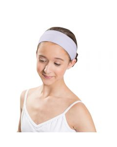 Cotton Lycra Dance Headband