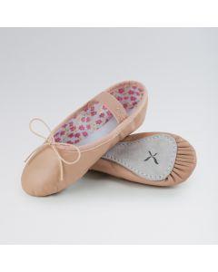 Capezio Daisy Ballet Shoes Leather Medium