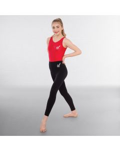 IDT Modern & Tap Female Footless Tights