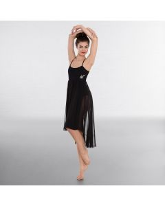 IDT Lyrical Camisole Skirted Leotard