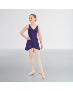 Junior Ballet Purple Skirt