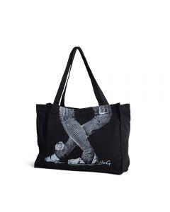 Like G Large Cotton Bag