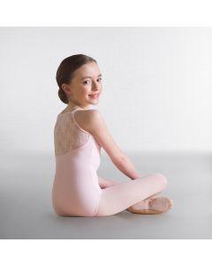 Intermezzo Childs Cami With Lace Back