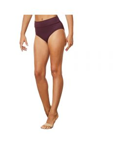 Bloch Armelle High Wide Waist Band Regular Legline Brief