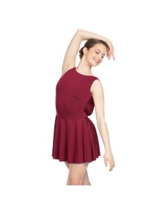 Revolution Drape Back Tank Dress