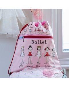 Tyrrell Katz Ballet Childrens Kitbag
