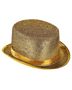 Lurex Top Hat