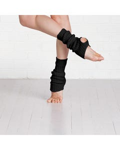 Stirrup Ankle Warmers