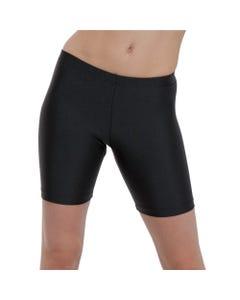Plume Basic Lycra Shorts