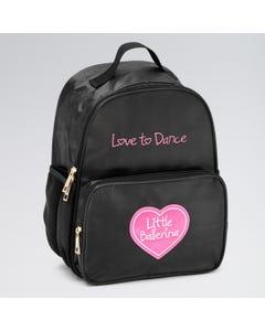 Little Ballerina Backpack