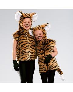 Tiger Tabard - Child