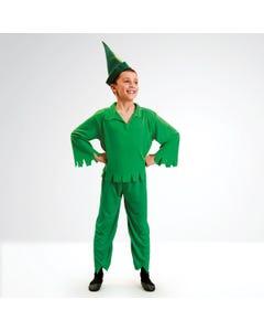 Merry Men Costume